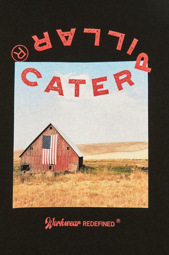 Caterpillar - Tričko Pánsky