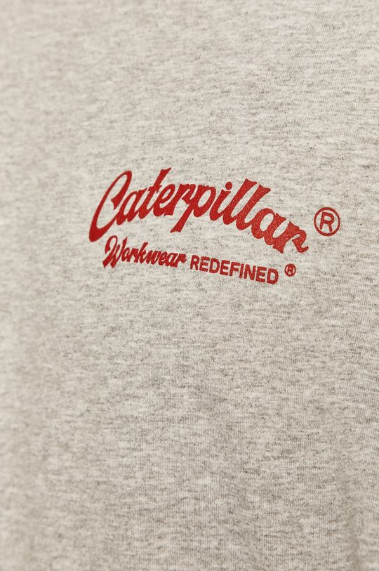 Caterpillar - Tričko Pánský