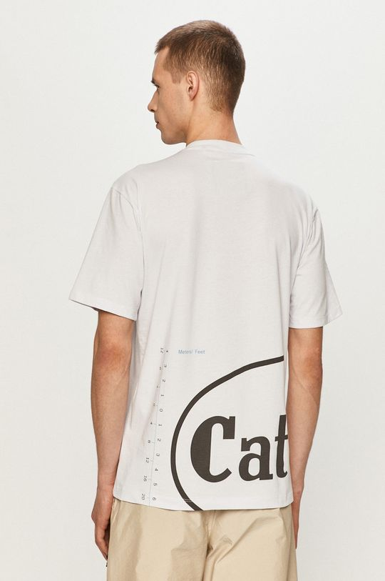 Caterpillar - Tričko  100% Bavlna