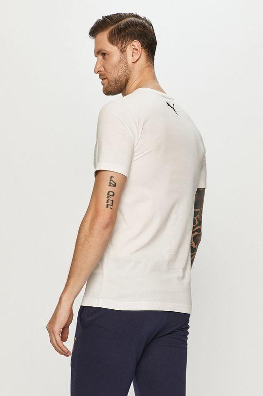 Puma - T-shirt Podszewka: 97 % Bawełna, 3 % Elastan, Materiał zasadniczy: 100 % Bawełna