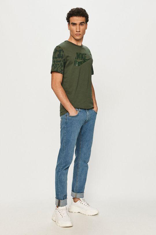 Nike Sportswear - Tričko zelená