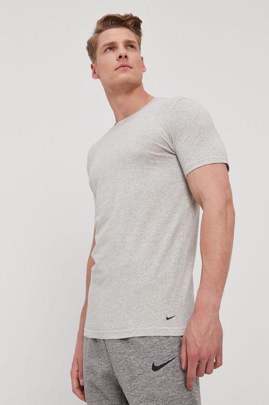 gri Nike - Tricou (2-pack) De bărbați