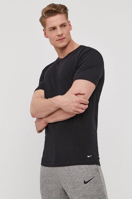 Nike - Tricou (2-pack) gri