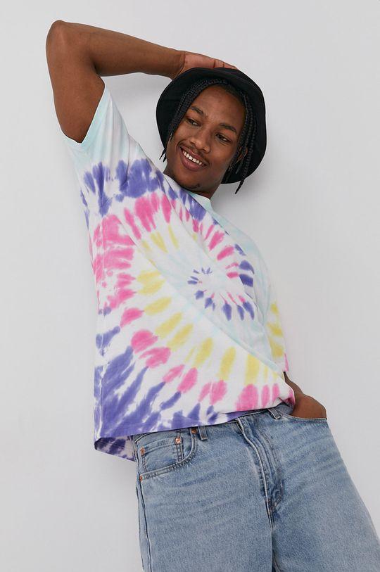 Vans - Tričko viacfarebná