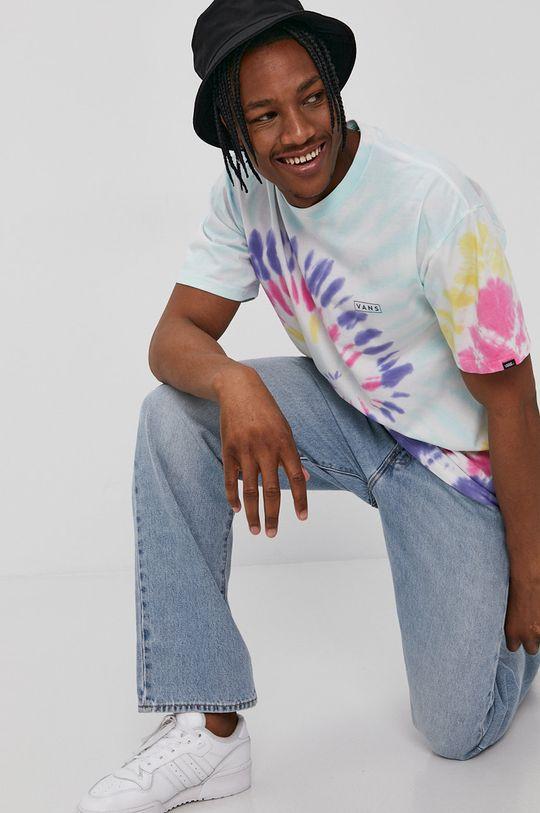 viacfarebná Vans - Tričko