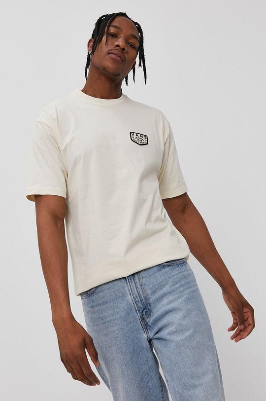 Vans - T-shirt 100 % Bawełna