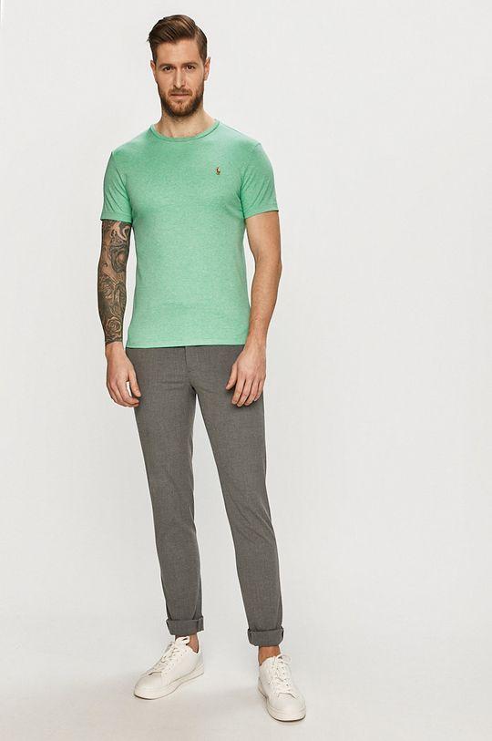 Polo Ralph Lauren - Tričko mätová