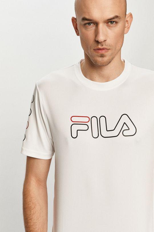 biela Fila - Tričko