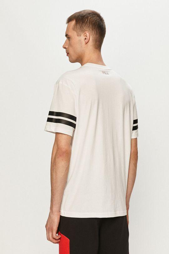 Fila - T-shirt 100 % Bawełna