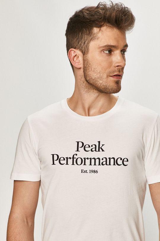 alb Peak Performance - Tricou
