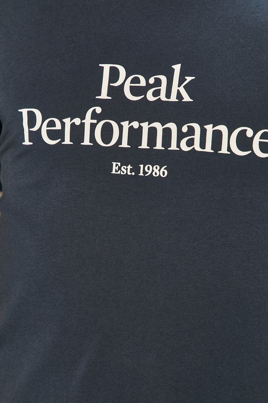 Peak Performance - Tričko Pánsky