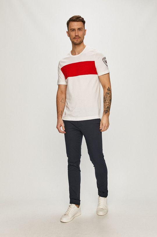 Rossignol - Tričko bílá