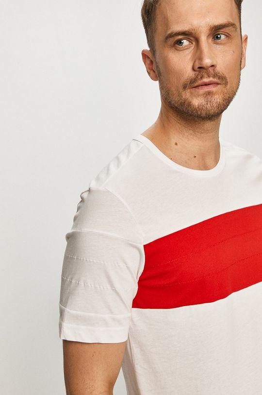 bílá Rossignol - Tričko