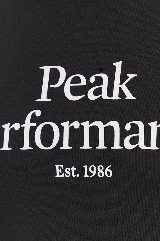 Peak Performance - Tričko Pánský