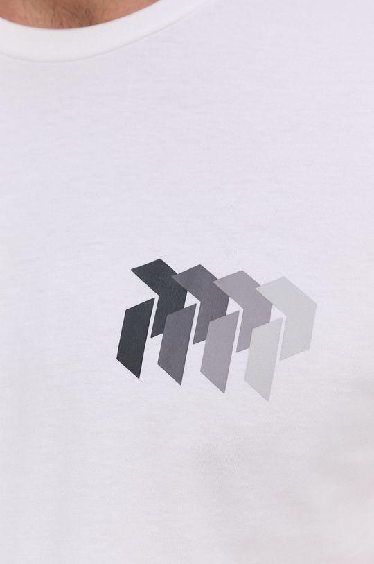 Peak Performance - Bavlnené tričko Pánsky