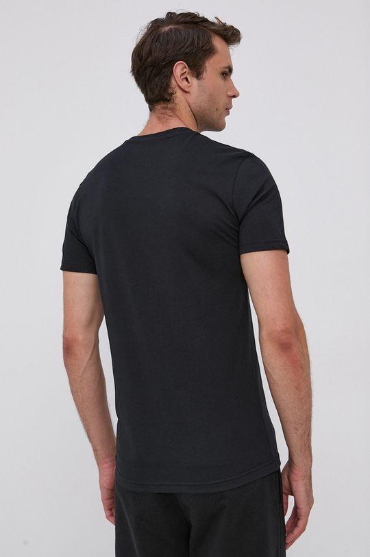 Peak Performance - Bavlnené tričko  100% Bavlna
