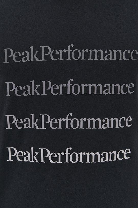 Peak Performance - T-shirt Męski