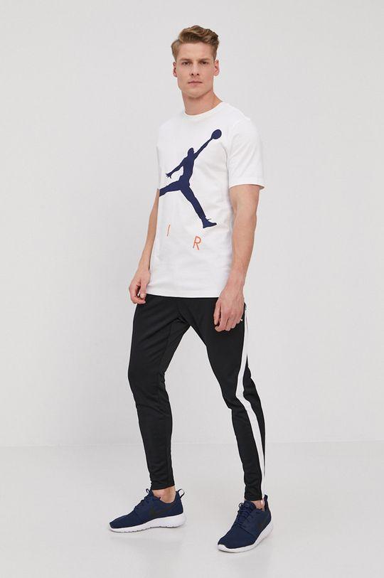 Jordan - T-shirt biały