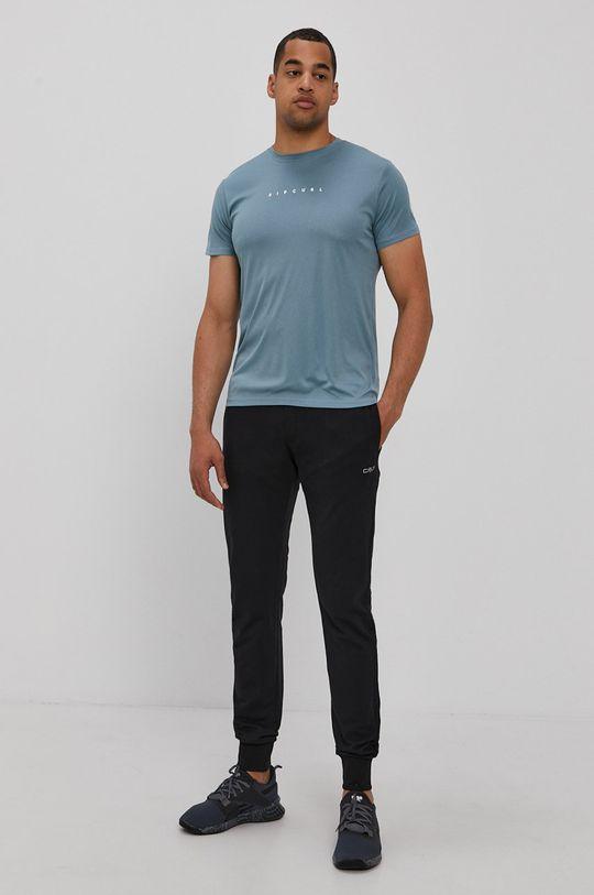 Rip Curl - T-shirt niebieski