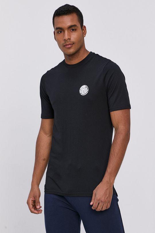 černá Rip Curl - Tričko Pánský