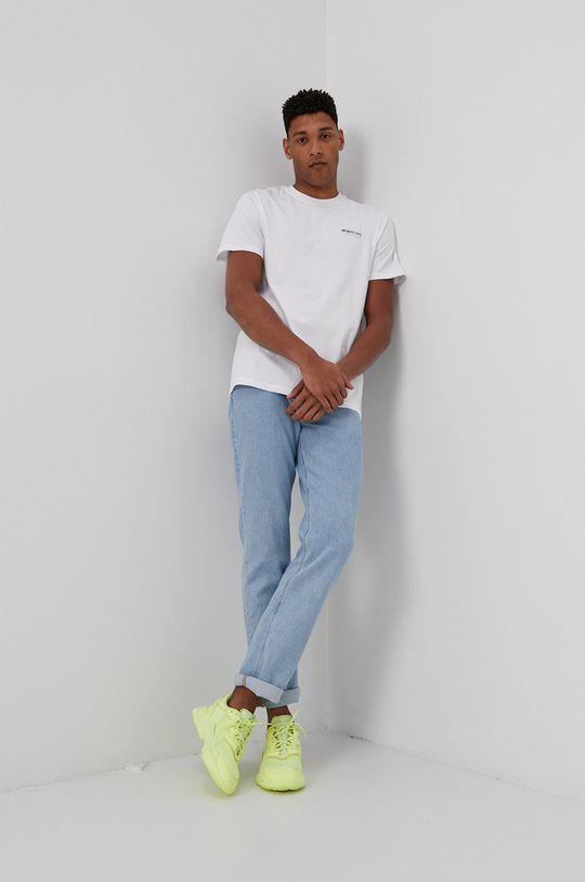 Rip Curl - T-shirt biały