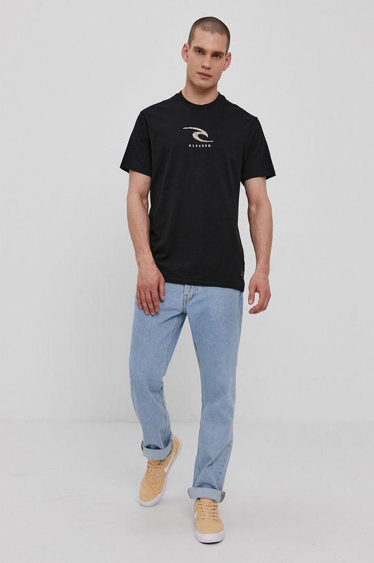 Rip Curl - Tričko čierna