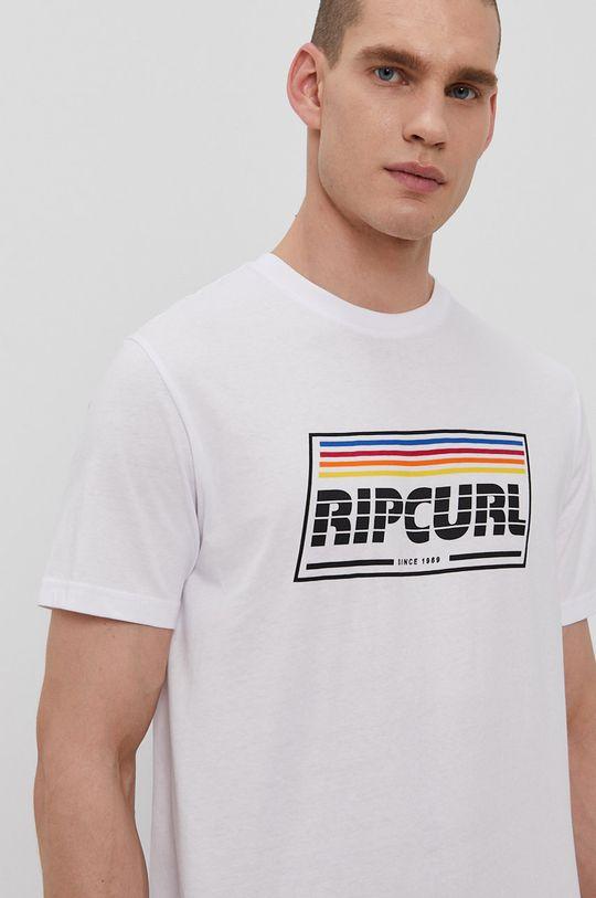 biela Rip Curl - Tričko