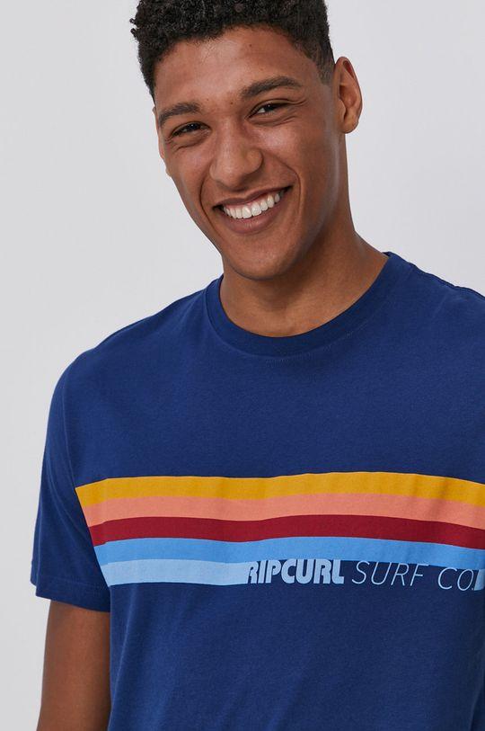 námořnická modř Rip Curl - Tričko