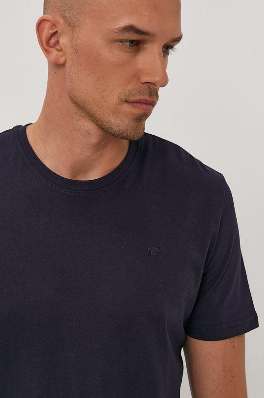 námořnická modř Tom Tailor - Tričko