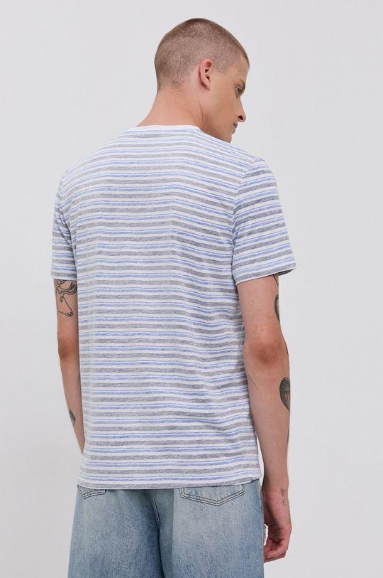 Tom Tailor - Tričko  50% Bavlna, 50% Polyester