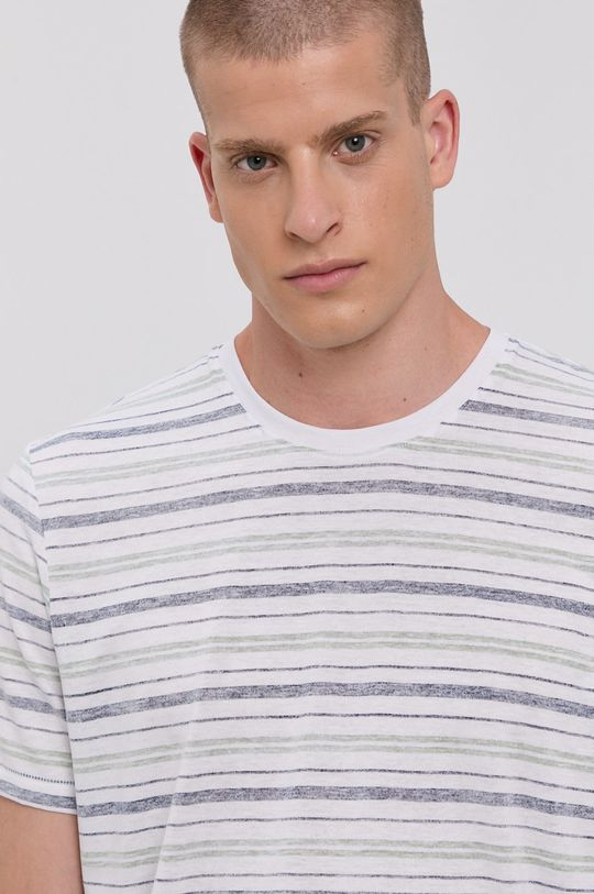 vícebarevná Tom Tailor - Tričko