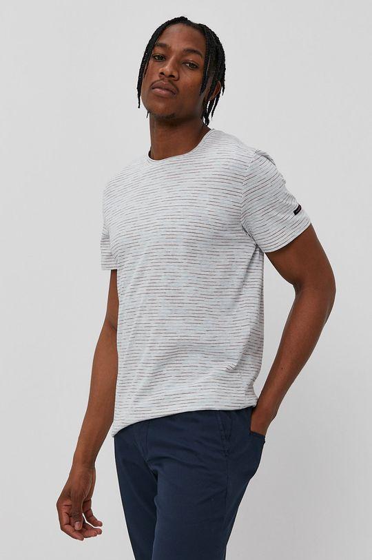 gri Tom Tailor - Tricou De bărbați