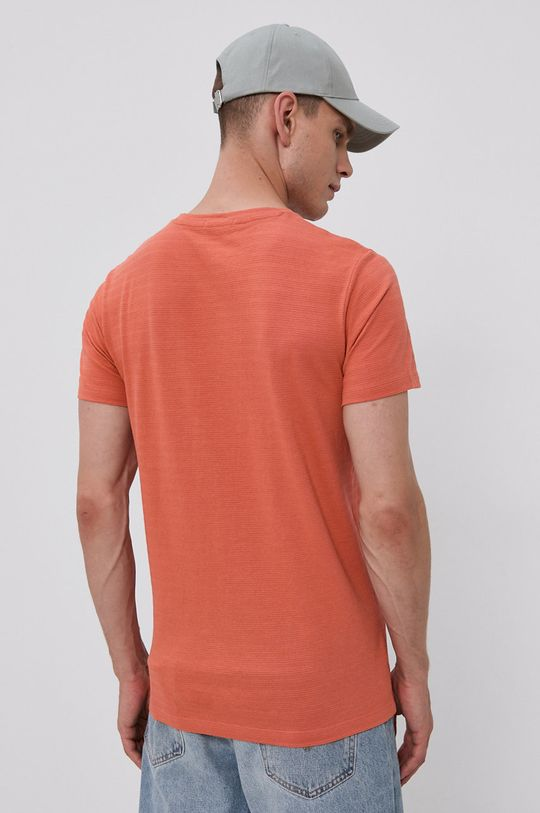 Tom Tailor - T-shirt 90 % Bawełna, 10 % Poliester