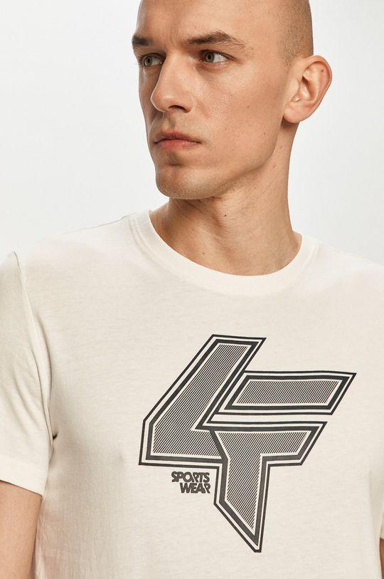 alb 4F - Tricou De bărbați