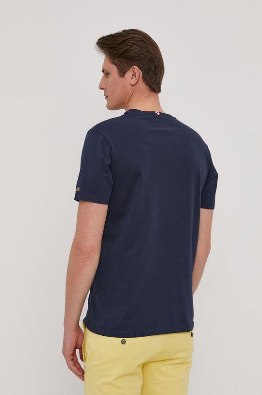 MC2 Saint Barth - T-shirt 100 % Bawełna