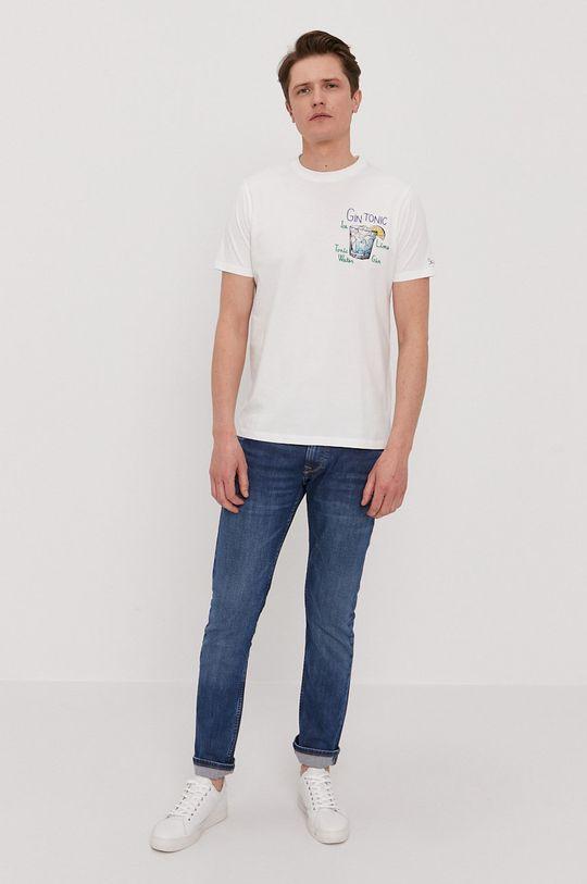 MC2 Saint Barth - Tričko vícebarevná