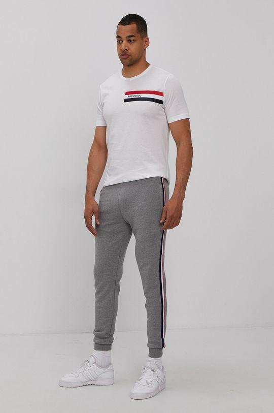 Rossignol - Tričko biela