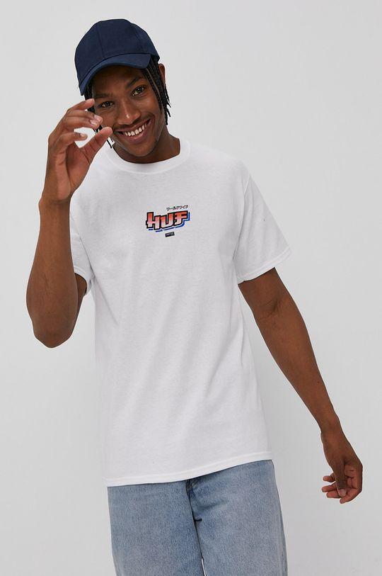 HUF - Tričko  100% Bavlna