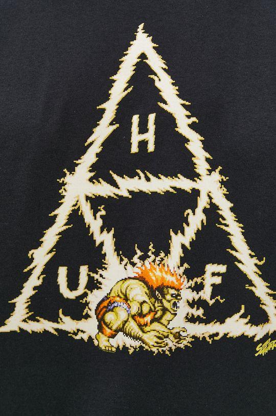HUF - Tricou X Street Fighter II