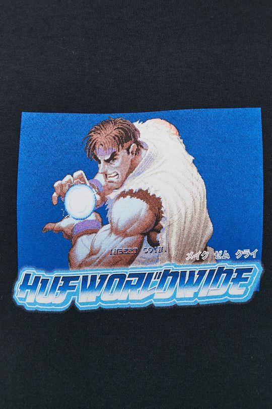 HUF - Tricou X Street Fighter II De bărbați