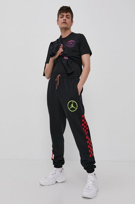 Jordan - Tricou negru