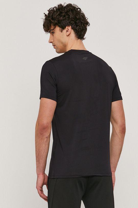 4F - Tričko  12% Elastan, 88% Polyester