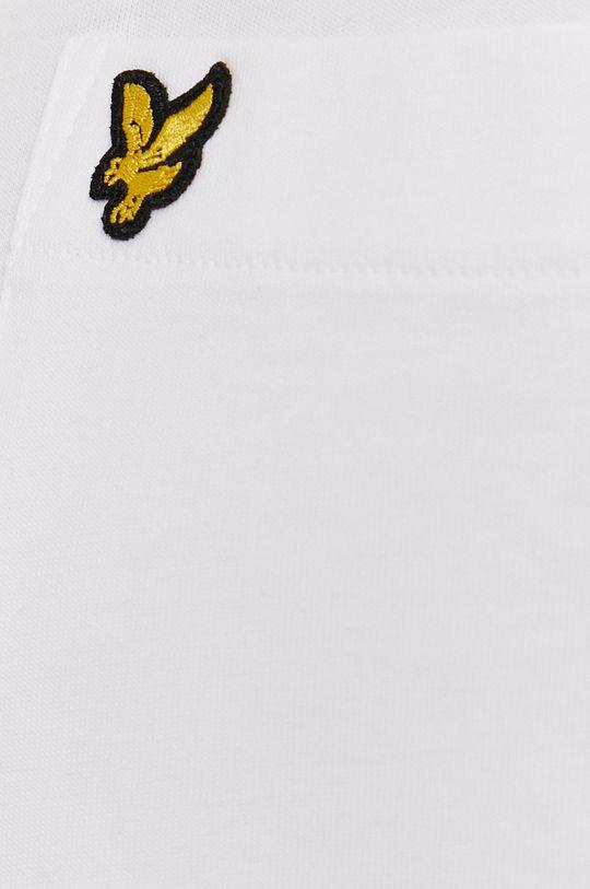 Lyle & Scott - T-shirt Męski