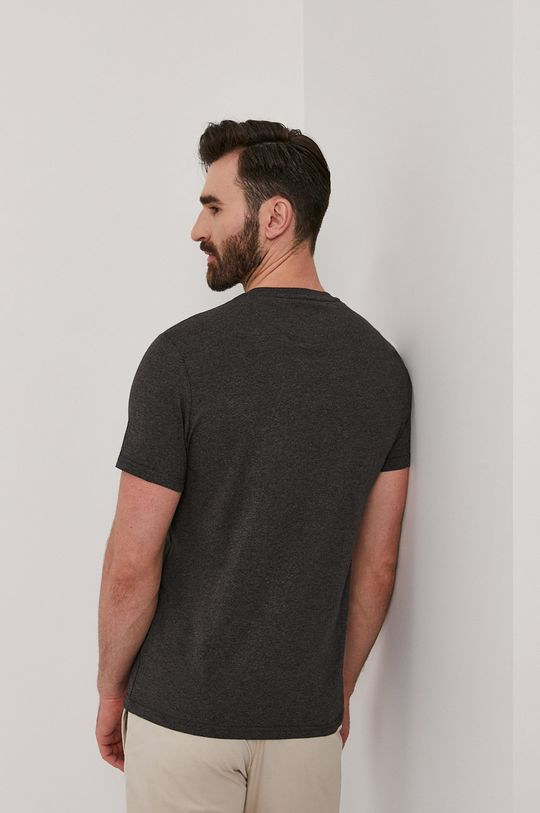Lyle & Scott - Tričko  100% Organická bavlna