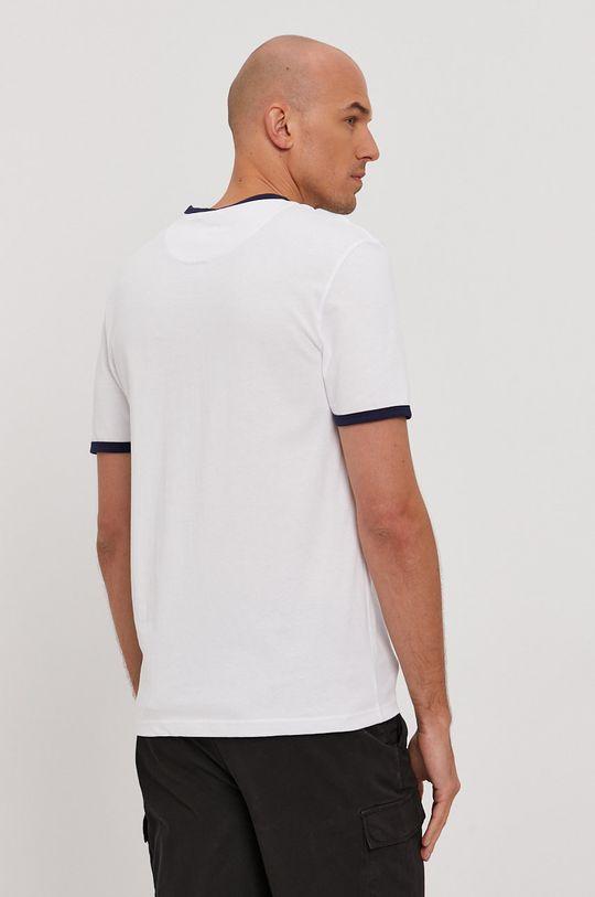 Lyle & Scott - T-shirt 100 % Bawełna