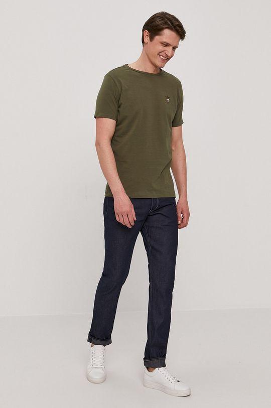 Aeronautica Militare - T-shirt militarny