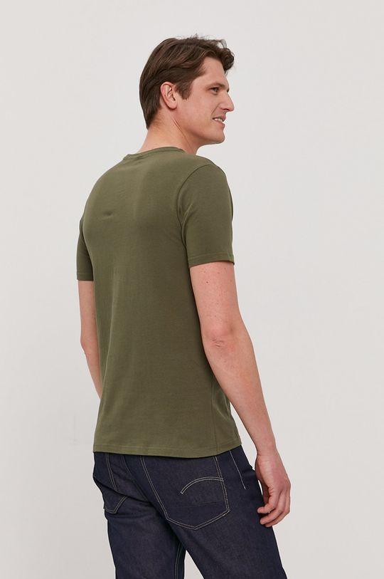 Aeronautica Militare - T-shirt 95 % Bawełna, 5 % Elastan