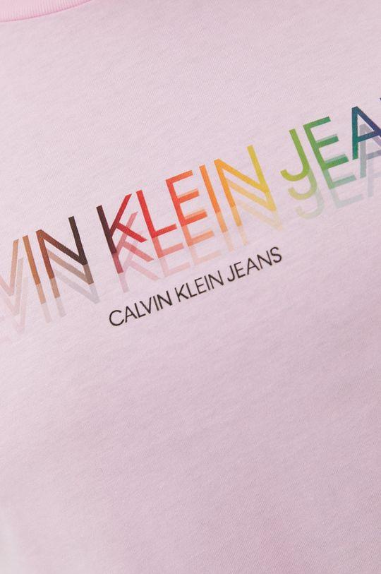 Calvin Klein Jeans - Tričko Pánsky