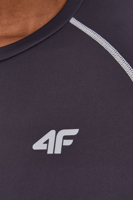 gri 4F - Tricou