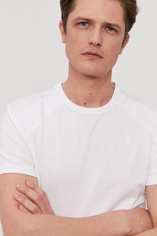 biela G-Star Raw - Tričko